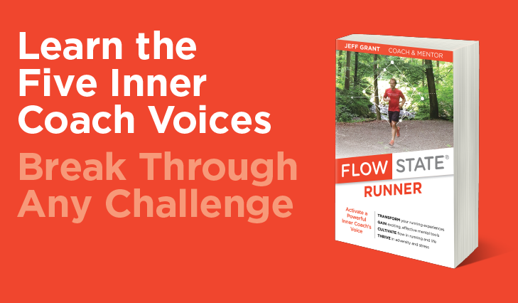 Free Sampler - Learn about the 5 Inner Coach voices and more
